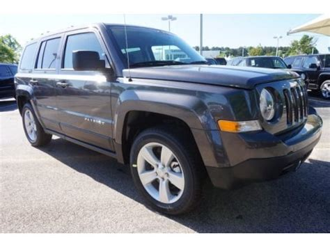 Jeep Patriot Dimensions 2015 Jeep Patriot Latitude Data Info And Specs Gtcarlot
