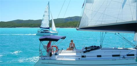 small boat licence queensland recreational training maritime sail training in airlie