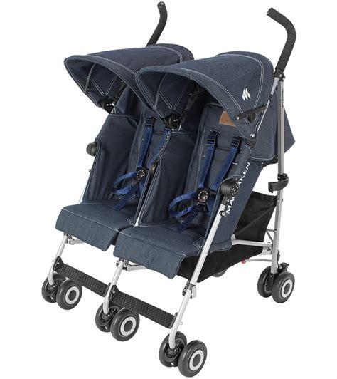 mclaren car seat stroller maclaren 2016 2017 triumph denim indigo