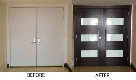 Barn Doors For Homes Interior Dayoris Doors Modern Entry Doors Refacing Contemporary