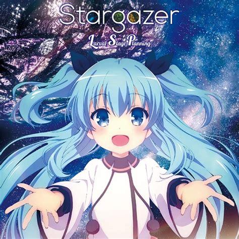 Sora Maxi cdjapan quot sora no method anime quot intro theme stargazer