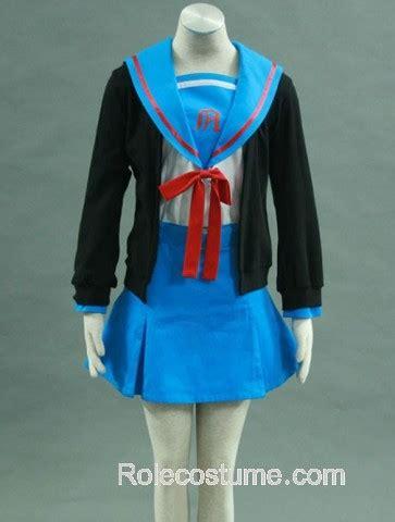 Yuki Dress Kid haruhi suzumiya yuki nagato costume