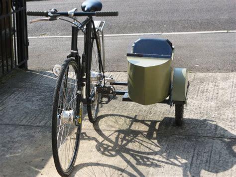 the custom bike