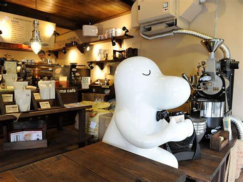 cama coffee 旅々台北 毎日焙煎するオリジナルブレンド cama現烘咖啡專門店 忠孝敦化店