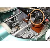 Aston Martin DBR1 High Resolution Image 11 Of 24