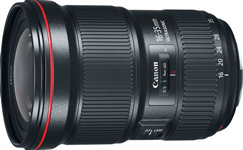 Canon Ef 16 35mm F2 8l Iii Usm canon ef 16 35mm f2 8l iii usm digital photography review