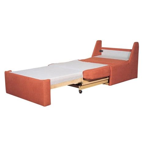 one seat sofa bed leste single seater sofabed from uk contemporary furniture