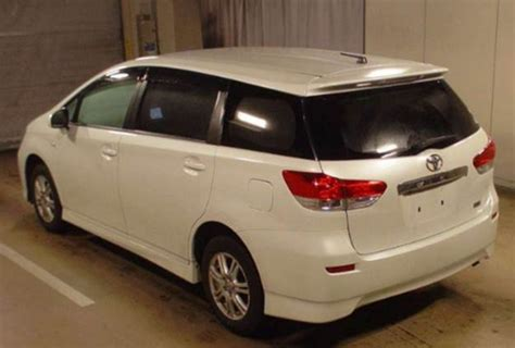 2019 Toyota Wish by 2019 Toyota Wish Price Review Toyota Specs And Release Date