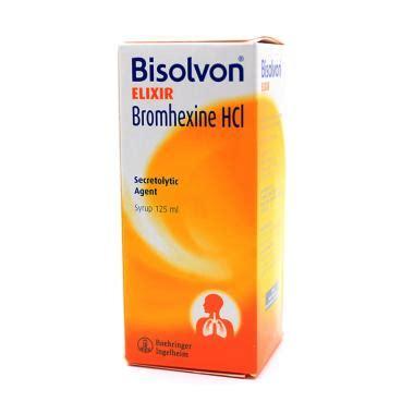 Obat Batuk Bisolvon jual obat batuk pilek terbaru harga murah blibli