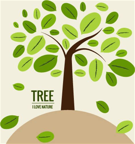 Eco Friendly Love Nature Vector Template Free Vector In Encapsulated Postscript Eps Eps Eco Vectors Photos And Psd Files Free