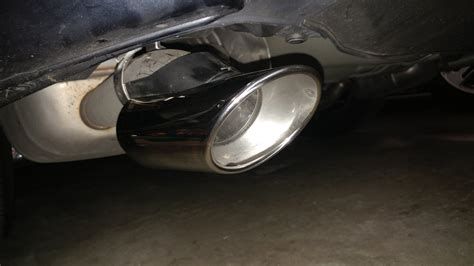 Tip Ex Re Type economical exhaust tips page 10 2016 honda civic forum 10th type r forum si forum