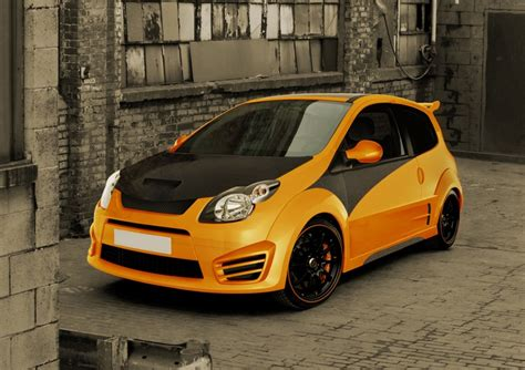 17 best images about modified twingo on
