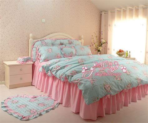 korean comforter korean bedding 28 images new floral bedding set korean