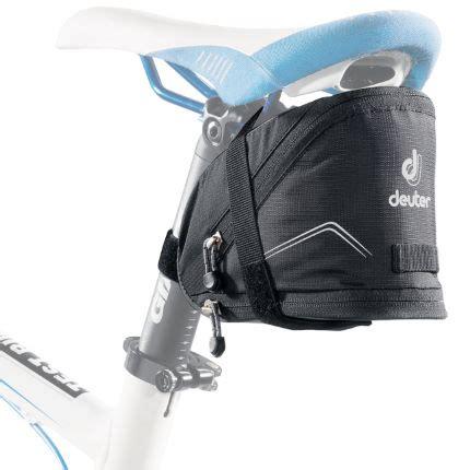 Deuter Bike Bag 2 deuter bike bag 2 satteltasche 1 4 l saddle bags