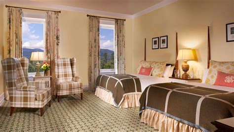 Hotel With In Room Nh by Mount Washington Hotel Suites Omni Mount Washington