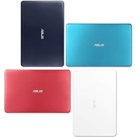Asus Notebook E202sa Fd112t White asus e202sa fd001t fd002t intel n3050 2gb 500gb 11 6 inch