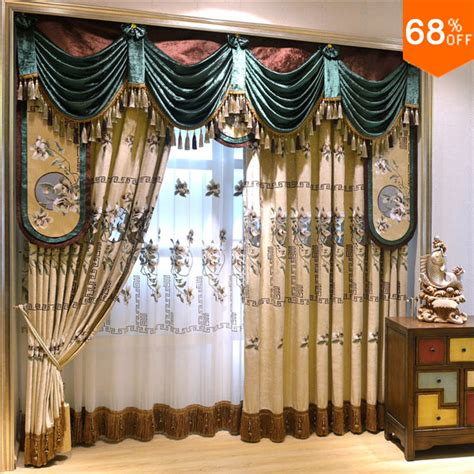 luxury bedroom curtains middle age earls luxury transformers green curtains