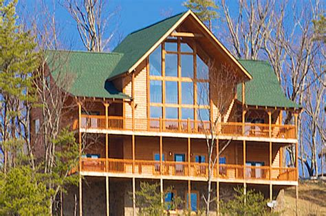 Fort Pigeon Tennessee Cabins Pigeon Forge Cabins Gatlinburg Cabins