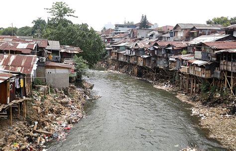 flipboard jakarta river dredging opted  restoration