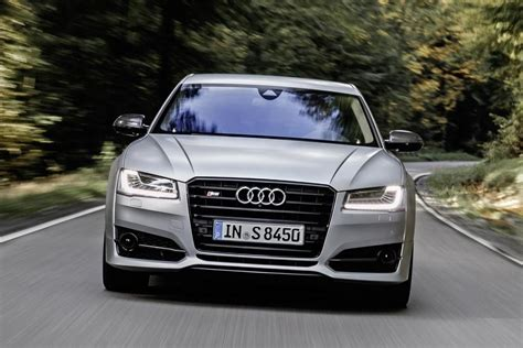 Audi S8 Badge by Audi S8 Plus Test En Specificaties Topgear Nederland