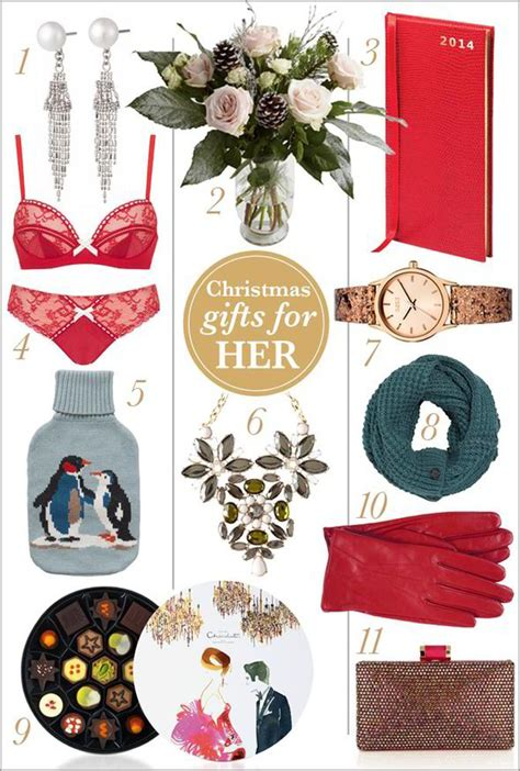 beautiful gifts for her christmas gifts for her from an oasis watch to a