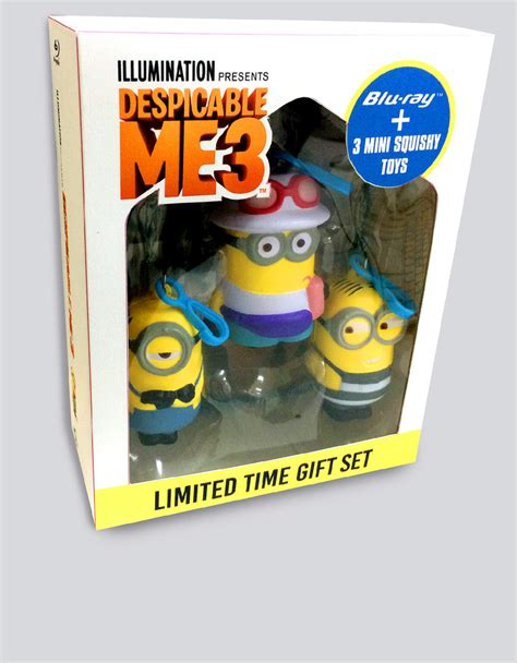 a squishy store near me despicable me 3 squishy bundle