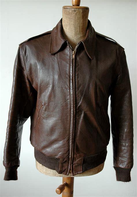 1940 s bobrich jacket beacon ny ragtop vintage clothing