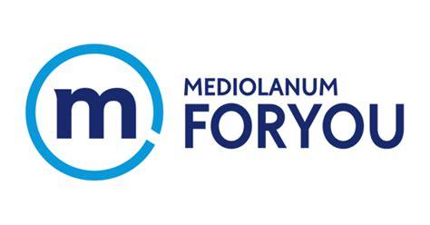 logo mediolanum mediolanum foryou