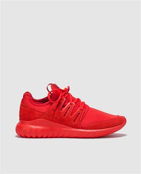 Imagenes De Zapatillas Rojas Para Hombre | zapatillas deportivas de hombre rojas tubular adidas
