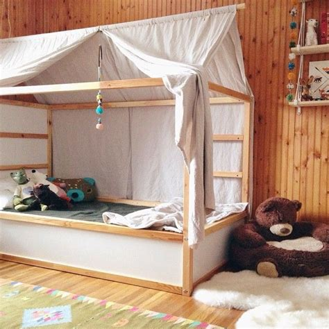ikea trofast bett 173 best ikea hack kura bett images on child