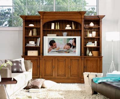Plasma Lift Lets You Hide Your Away by Jeri S Organizing Decluttering News Make Your Flat