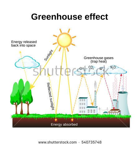 Greenhouse Effect Essay by Greenhouse Effect Essay