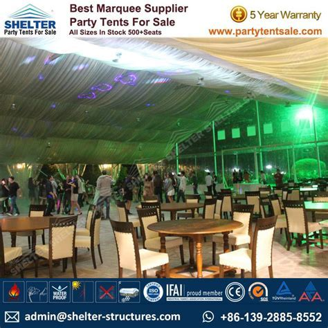 Large Event Tents Wedding Marquee Party Tent for Sale
