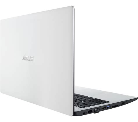 Laptop Asus White asus x553ma 15 6 quot laptop white deals pc world
