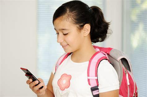 Ab Wann Sollten Kinder Ein Handy Erhalten Polizei News