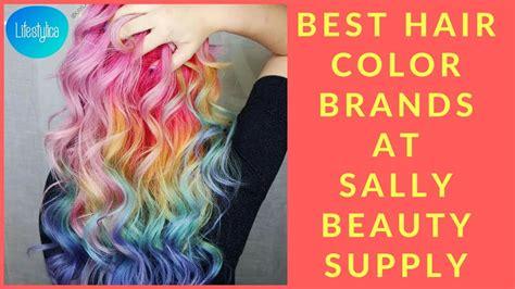 sallys hair colors burgundy hair color sally s supplybest hair colors