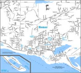 Map Of Homer Alaska by Homer Alaska Map Google Pictures To Pin On Pinterest