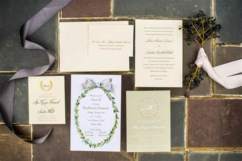 Wedding Invitations Birmingham Al by An Intimate And Traditional Southern Wedding At The Club