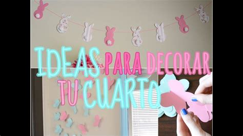 como decorar tu cuarto youtube ideas para decorar tu cuarto trillizas triplets youtube