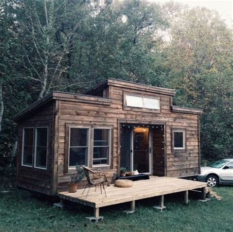 tiny houses nc natalie pollard now lives in her very own tiny house on