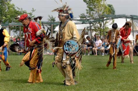 kickapoo tribe educates people  native american culture