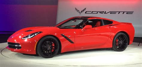 where is chevrolet manufactured the chevrolet corvette known colloquially as the