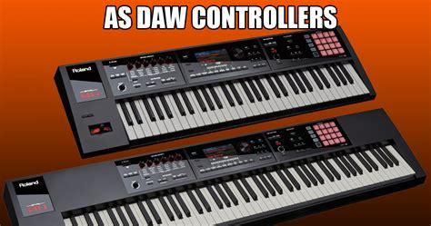 Keyboard Roland Fa 08 ultimate outsider using the roland fa 06 and fa 08 as daw