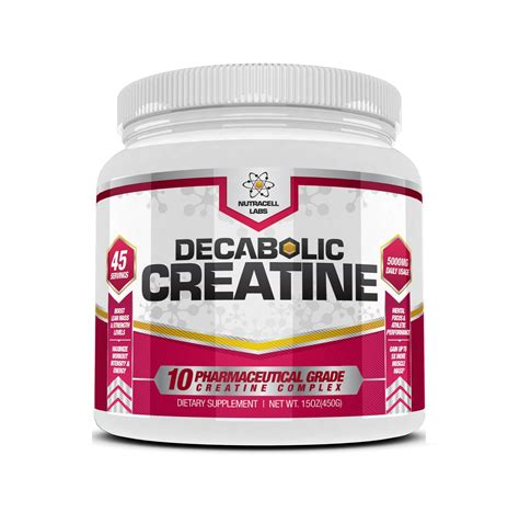 testo anabolic decabolic creatine 1 nutracell labs testo anabolic