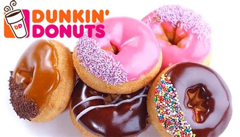 *HOT* FREE $5 Dunkin Donuts Gift Card & Free Beverage