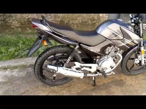 yamaha ybr 125 for sale price list in the philippines