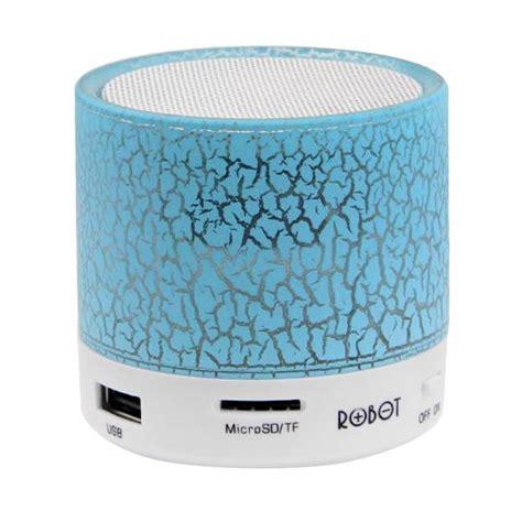 jual robot rb180 mini speaker bluetooth harga