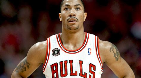 biography about derrick rose drose