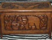 mobili africani mobili indiani legno semplici poveri decorazioni