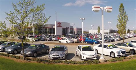 Indianapolis Toyota Dealers About Your Toyota Dealer Avon In Andy Mohr Toyota